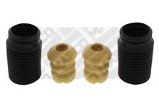 Staubschutzsatz, Stoßdämpfer MAPCO 34860/2 vorne für ALFA ROMEO AUDI BMW FIAT