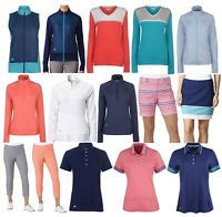 Adidas Golf Ladies Clothing Clearance - ALL SIZES - Better Than Half Price