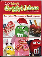 Bright Ideas Holiday Ideas - Using M & M - Xmas, Easter, July 4th, Halloween  HB