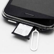SPILLA ESTRAI Vassoio sim alloggio scheda per iPhone 3G 3GS 4 4S 5 5C 5S 6 6S