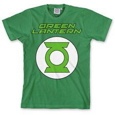 ## L@@K l ## GREEN LANTERN T-shirt Official DC Merchandise - LIMITED SALE