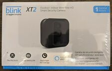 NEW Amazon Blink XT2 Smart Home Security 1 Camera System & Sync Module