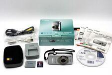 Canon PowerShot Digital ELPH SD980 IS / Digital IXUS 200 IS Camera *EXC*