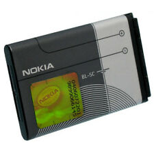 🔋 Nokia OEM BL-5C Original Battery for Tracfone Nokia 1100 1101 1110 1112