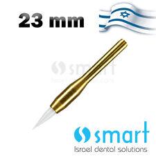 Dental Soft Tissue Trimmer Surgical Ceramic Precise Cuts 23 Mm Next Israel Bur