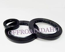 REAR DIFFERENTIAL SEAL ONLY KIT POLARIS XPEDITION 325 425 2000-2002 4X4 4WD