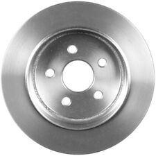 Disc Brake Rotor-Disc Rear Bendix PRT5026