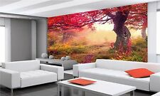 AUTUMN COLOUR Wall Mural Photo Wallpaper GIANT DECOR Paper Poster Free Paste