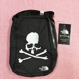 Mastermind World Japan The North Face Shoulder Bag Black 2019 NEW
