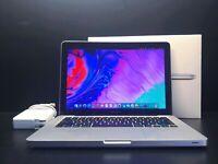 Apple MacBook Pro 13 Pre-Retina / CORE I5 / 16GB / 512GB SSD / WARRANTY / OS2019