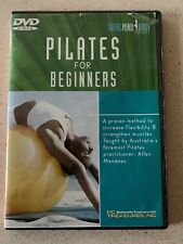 Pilates for Beginners - Total Mind Body Workout Dvd 2007