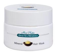 Mon Platin,Минералы Мёртвого моря. Минеральная маска для волос 8.5fl.oz/250ml