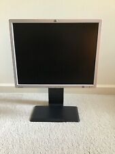 HP LP2065 LCD Monitor 4:3 w/Adjustable Stand