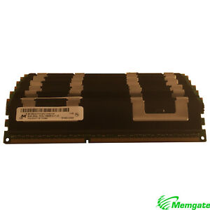 48GB (6 x 8GB ) DDR3 Memory HP Workstation Z800