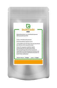 1 kg | MSM Methylsulfonylmethan Pulver | höchste Reinheit