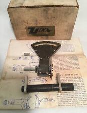 Vintage Zim 165 Small Engine Cylinder Gauge