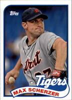2014 Topps Archives Baseball #1-200 - Finish Your Set *GOTBASEBALLCARDS