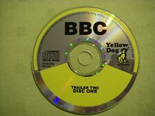 the beatles - broadcast collection trailer 2 -yellow dog rec. YD076/77  (2CD's)