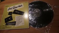 ARTIE SHAW Hour Allegro LP 1466 Long Play NM-