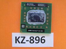 AMD Turion 64 X2 TMDTL56HAX5CT TL-56 1.80 GHz Socket S1 CPU #Kz-896