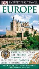 Europe (DK Eyewitness Travel Guides)
