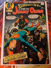 SUPERMAN'S PAL JIMMY OLSEN #134 • 1ST DARKSEID • FN/VF OR BETTER •JUSTICE LEAGUE