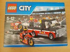 anni LEGO CITY 2 in 1 Pasqua Bundle Harvester di trasporto e Caricatore 5