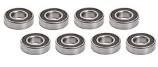 Arctic Cat F800 Turbo Sno Pro RR Snowmobile Idler Wheel Bearing kit 2013 (8pc)