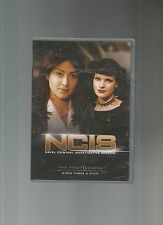 NCIS - The First Season (Discs 3 & 4), DVD