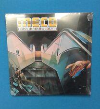 Meco Encounters of Every Kind Vinyl Album SEALED