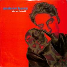 "Andrew Berry - Kiss Me I'm Cold - 12"" Vinyl Record"