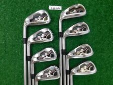 Callaway X-Tour Forged Left Hand Irons 3-P Project X 6.0 Stiff Steel 1* Upright