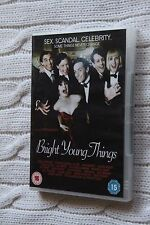 Bright Young Things (DVD), Region-2, Like new (Disc: NEW), free shipping