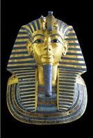 TUTANKHAMUN - KING TUT POSTER - 24x36 SHRINK WRAPPED BUST EGYPT PHARAOH 1337