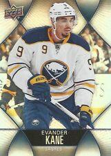 Evander Kane #90 - 2016-17 Tim Hortons - Base