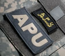 KANDHARA TALIZOMBIE© WHACKER PRO-TEAM JTF AFG NATIONAL ARMY ANA COMMANDO APU SSI