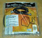 Chicago Specialties Cs  Inlet Hose 7637c  5 Ft For Washer photo