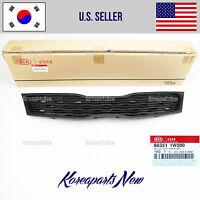 Front Bumper-Tow Hook Eye Cap Cover 865171W000 KIA RIO SEDAN 4 DOOR 2012-2015