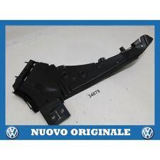 NUOVE Originali AUDI Q7 07-16 O//S Paraurti Anteriore Destra STAFFA DI SUPPORTO 4L0807284B