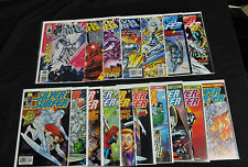 Silver Surfer # Lot of 134! - 1987 (Grade NM) WH