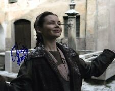 Eline Powell Game of Thrones Autographed Signed 8x10 Photo COA #1