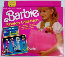Barbie Fashion Collection 750 - 6 Complete Fashions (New)