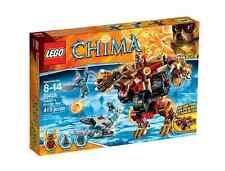 Lego ® Legends of Chima 70225 bladvic's rumble Bear nuevo embalaje original New misb NRFB