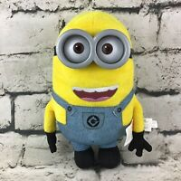 "Despicable Me 3 Kevin The Minion 10""+ Talking Plush Stuffed Animal Soft Toy"