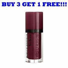 Bourjois Rouge Edition Velvet Liquid Lipstick 37 Ultra-Violette Purples 6.7ml