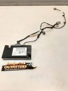 Jeep JK Wrangler OEM Telematics Bluetooth UConnect Module 05064635AG 10-17 48007