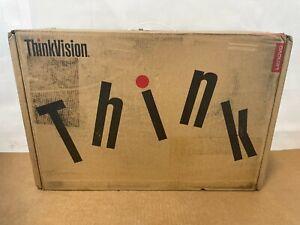 """NEW Lenovo ThinkVision T22i-10 21.5"""" 16:9 IPS Monitor ✅❤️️✅❤️️ SEALED"""
