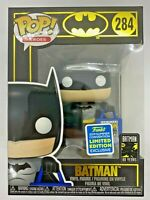 MINT Funko POP! Batman 80 Years 2019 Summer Convention/SDCC Exclusive #284