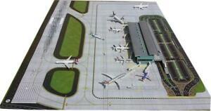 GeminiJets Airport Mat Diorama 1:400 Scale GJAPS006
