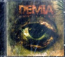 DEMIA Insidious CD NEW Sigillato